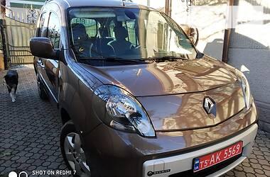 Renault Kangoo пасс. 2012 в Черновцах