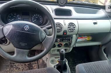 Мінівен Renault Kangoo пасс. 2006 в Вінниці