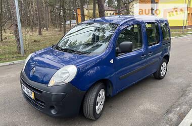 Renault Kangoo пасс. 2009 в Буче