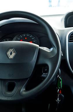 Унiверсал Renault Kangoo пасс. 2013 в Луцьку