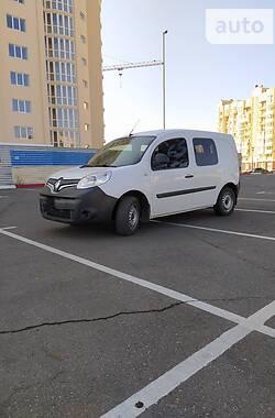 Минивэн Renault Kangoo пасс. 2014 в Николаеве