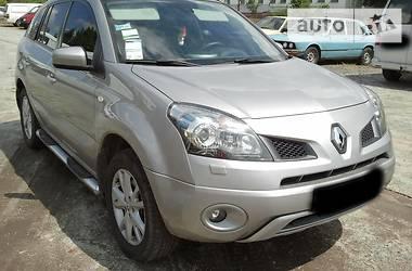 Renault Koleos 2008 в Ровно