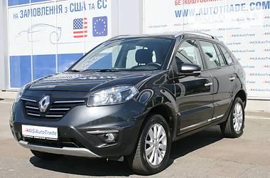 Renault Koleos 2013 в Киеве