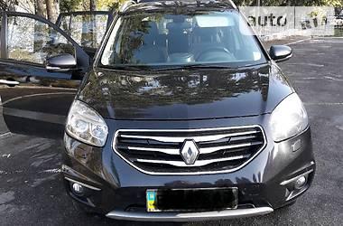 Renault Koleos 2013 в Тернополе