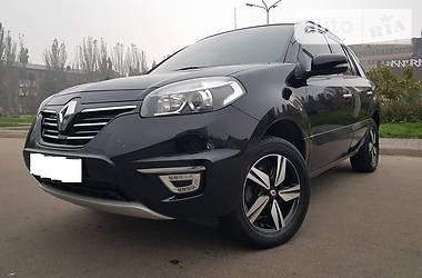 Renault Koleos 2016 в Кривом Роге