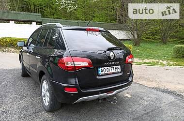 Renault Koleos 2008 в Мукачево