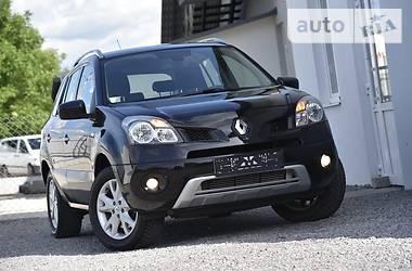 Renault Koleos 2012 в Дрогобыче