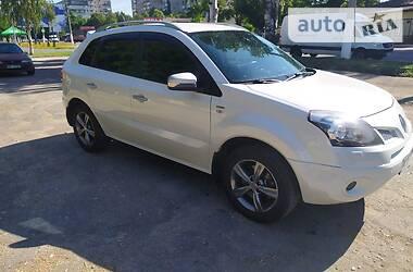 Внедорожник / Кроссовер Renault Koleos 2011 в Мелитополе