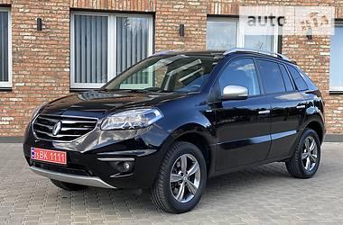 Renault Koleos 2012 в Луцке