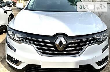 Renault Koleos 2018 в Киеве