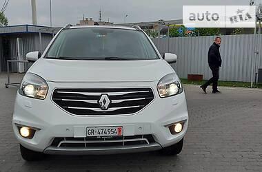 Renault Koleos 2013 в Луцке
