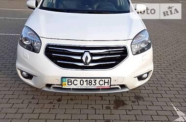 Renault Koleos 2013 в Львове