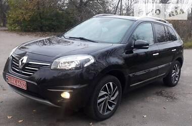 Renault Koleos 2014 в Житомире