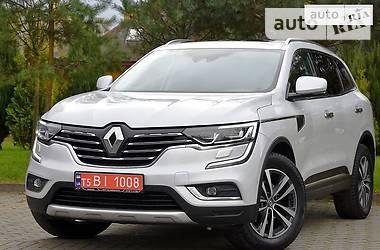 Позашляховик / Кросовер Renault Koleos 2018 в Львові