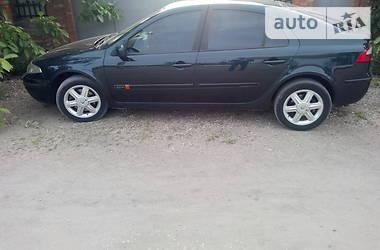 Renault Laguna 2002 в Николаеве