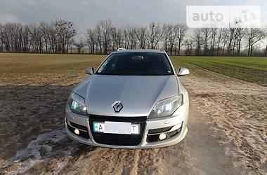 Renault Laguna 2011 в Києві