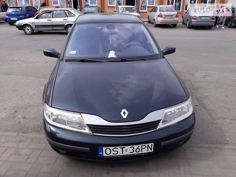 Renault Laguna 2002 в Черкассах