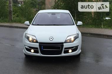 Renault Laguna 2013 в Снятине