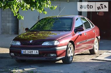 Renault Laguna 1995 в Днепре