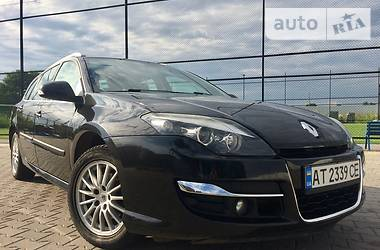 Renault Laguna 2011 в Снятине