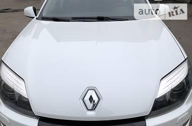 Renault Laguna 2013 в Киеве