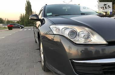 Renault Laguna 2009 в Хмельницком