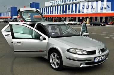 Renault Laguna 2006 в Ровно