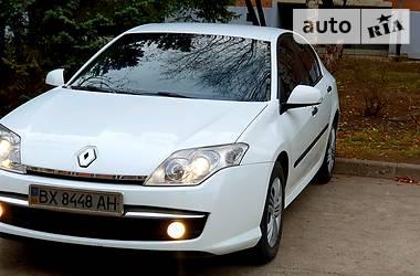 Renault Laguna 2009 в Староконстантинове