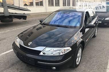 Renault Laguna 2004 в Киеве