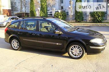 Renault Laguna 2005 в Виннице