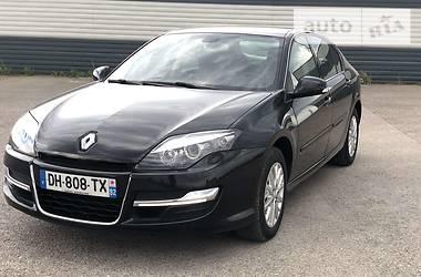 Renault Laguna 2014 в Киеве