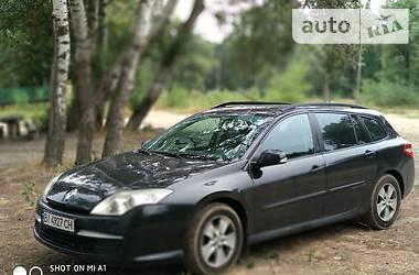 Renault Laguna 2008 в Великой Багачке