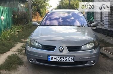Renault Laguna 2005 в Радомышле