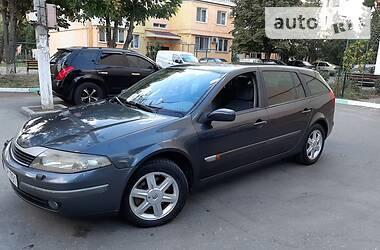Renault Laguna 2002 в Одессе