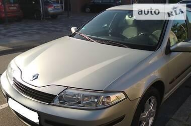 Renault Laguna 2003 в Донецке