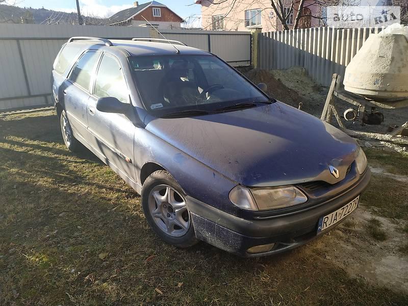 Renault Laguna 1997 в Бориславе