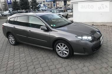 Renault Laguna 2010 в Одессе