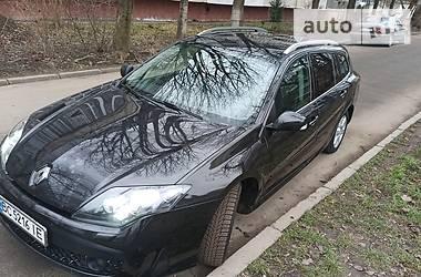 Renault Laguna 2010 в Львове