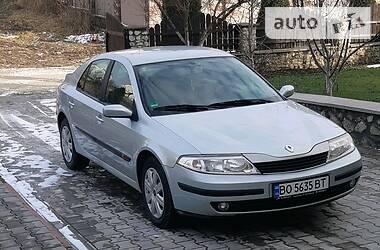 Renault Laguna 2003 в Тернополе