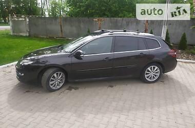 Renault Laguna 2011 в Черновцах