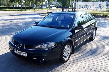 Renault Laguna 2006 в Херсоне