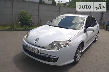 Renault Laguna 2008 в Ровно