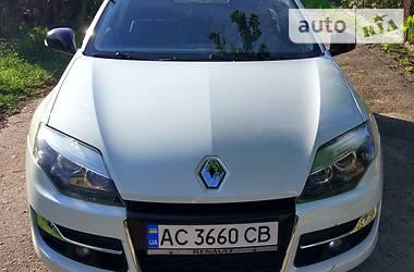 Renault Laguna 2013 в Каменец-Подольском