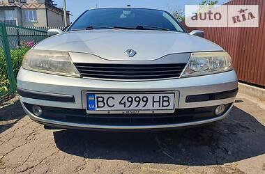 Renault Laguna 2002 в Любомле