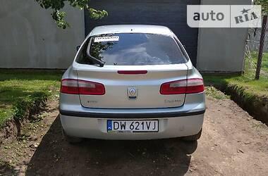 Renault Laguna 2003 в Дубно