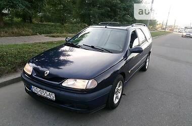 Renault Laguna 1997 в Ровно