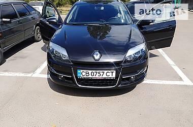 Renault Laguna 2011 в Борзне