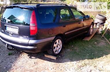 Renault Laguna 1999 в Верховине