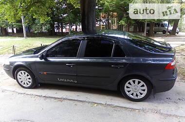 Renault Laguna 2002 в Киеве
