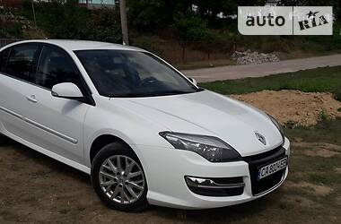 Renault Laguna 2013 в Умани